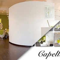 Photo taken at Capelli & Capelli by Igor F. on 12/12/2012