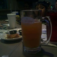 Photo taken at Pluckers Wing Bar by muttly69 on 6/23/2013