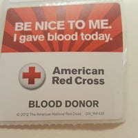 Photo taken at American Red Cross in Greater New York by Crystal A. on 11/28/2017