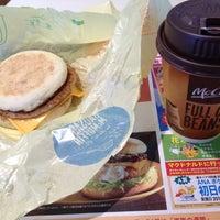 Photo taken at McDonald's by tee tea on 11/10/2012