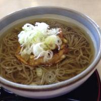Photo taken at めんどころ by tee tea on 9/27/2013