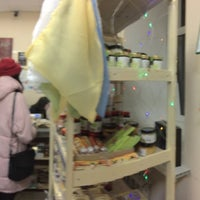 Снимок сделан в Бункер пользователем Kim 12/30/2017
