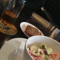 Photo taken at SML Bar   Gourmet Lounge by Kim on 6/10/2013