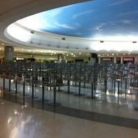 Photo taken at Shopping Jaraguá by Telmo M. on 10/12/2012