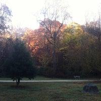 รูปภาพถ่ายที่ Shaffner Park โดย Jessica H. เมื่อ 11/2/2013