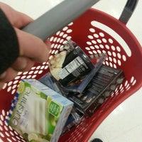 2/18/2013 tarihinde Michael T.ziyaretçi tarafından Target'de çekilen fotoğraf