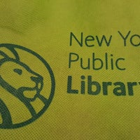 Photo taken at New York Public Library - Grand Central by Rona G. on 5/9/2017