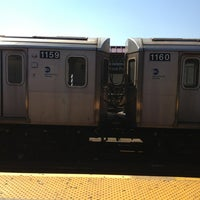 Photo taken at MTA Subway - Bedford Park Blvd/Lehman College (4) by karma on 6/1/2013