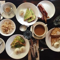 Photo taken at Iris Cafe by Lucio B. on 6/18/2013