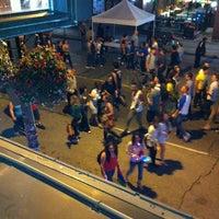 Photo taken at Pegasus Bar by Terrence C. on 6/29/2013