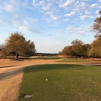 Photo taken at Grande Dunes Golf Course by Thomas S. on 3/24/2017