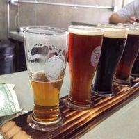 3/28/2014에 Ben W.님이 Timeless Pints Brewery에서 찍은 사진