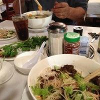 Photo taken at Lệ Ánh's Vietnamese Restaurant by Rebecca T. on 12/7/2013