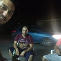 Photo taken at Cenay Off Licence by Enver E. on 8/20/2016