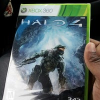 Photo taken at GameStop by Kcrzaye on 11/6/2012