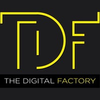 Photo taken at TDF - The Digital Factory by Farhan S. on 3/5/2015