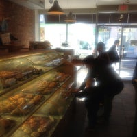 Photo taken at Savoy Bakery by Larry K. on 5/14/2013