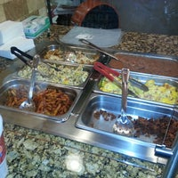 Photo taken at Vista Quality Food Market by Maria O. on 4/28/2013