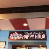 Photo taken at TGI Fridays by Jd G. on 3/2/2013