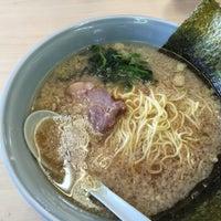 Photo taken at ラーメンショップ つくば店 by わしん on 8/31/2016