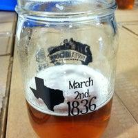 Photo prise au Buffalo Bayou Brewing Co. par Natalie le3/2/2013