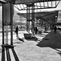 Photo taken at VR Pasila by Lasse K. on 3/26/2013