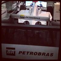 Photo taken at Infraero by Michel C. on 11/15/2012