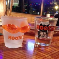 Photo taken at Hooters by Michel C. on 9/23/2012