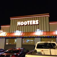 Photo taken at Hooters by Michel C. on 9/22/2012