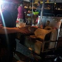 Photo taken at Pasar Malam Taman Selasih by anawlaS on 1/3/2014