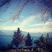 1/5/2013 tarihinde Alisa C.ziyaretçi tarafından Tapas Cafe Bistro'de çekilen fotoğraf