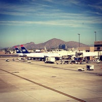 Photo taken at American Airlines by Christine M. on 10/16/2014