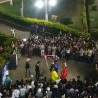 Photo taken at Unipac - Universidade Presidente Antônio Carlos by Anderson C. on 5/5/2016