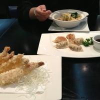 Photo taken at Japengo Cafe by MSA on 1/8/2013