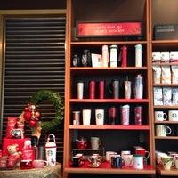 Photo taken at Starbucks by Jennifer C. on 11/5/2013
