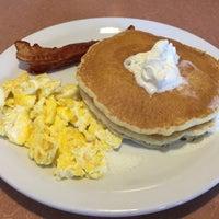Photo taken at Denny's by Anthony Wayne D. on 7/2/2015