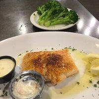 Photo taken at Faros Family Restaurant by Anthony Wayne D. on 2/21/2017