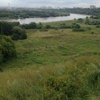 Das Foto wurde bei Смотровая площадка von Женщина с бревном am 7/28/2013 aufgenommen