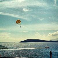 Photo taken at Portofino Hotel & Beach by ayca a. on 7/29/2013