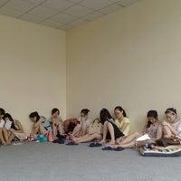 Photo taken at 二师实验楼 by 品超 侯. on 6/20/2013