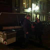 Photo taken at Proeflokaal De Stomme van Campen by Eddy v. on 10/29/2012