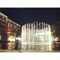 Photo taken at The Americana at Brand by Paulo C. on 4/24/2013
