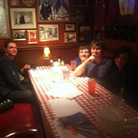 Photo taken at Buca di Beppo Italian Restaurant by Kerrie G. on 10/25/2012