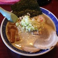 Photo taken at 山勝 角ふじ 二十世紀が丘店 by hygro on 10/21/2012