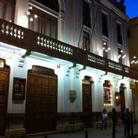 Foto tomada en Teatre Talia por Viviana C. el 1/12/2013