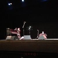 Photo prise au Athenaeum Theatre par Joshua S. le11/3/2012