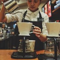 Photo taken at Starbucks (星巴克) by Stone S. on 11/20/2016