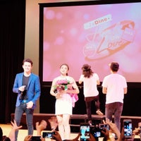 Photo taken at Colden Center Auditorium by Hazelle O. on 6/11/2016