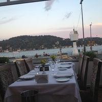 Photo prise au Akıntı Burnu Restaurant par Berent Y. le8/23/2013