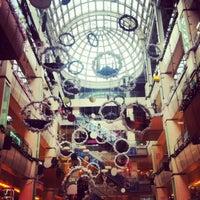 12/19/2012 tarihinde Eda K.ziyaretçi tarafından Historia'de çekilen fotoğraf